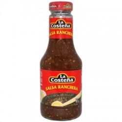 Salsa Ranchera - 250 gr