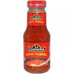 Salsa Taquera - 250 gr