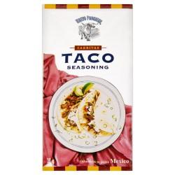 Taco Gewürzmischung 30g