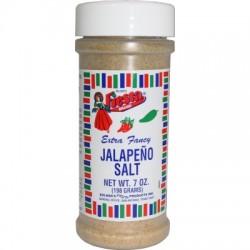Jalapeno Salz 198g