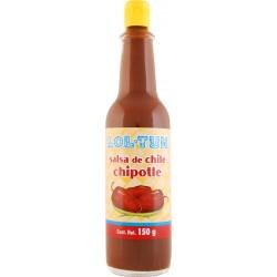 Salsa Chipotle 140ml