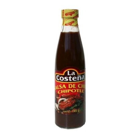Salsa Chipotle - 145 ml