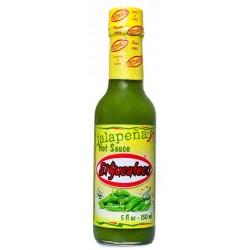 Salsa Jalapeno 150ml