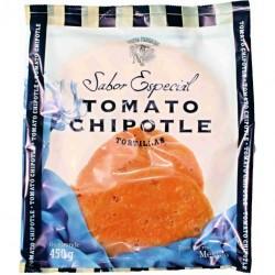 Tortilla mit Tomato Chili Geschmack 25cm Burrito