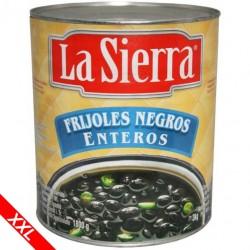 Ganze Schwarze Bohnen 3 Kg