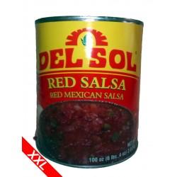 Salsa Mexicana 2,8Kg