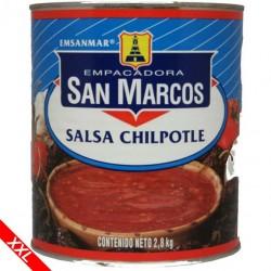 Salsa Chilpotle 2,8Kg