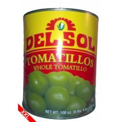 Tomatillos - grüne Tomaten 2,8Kg