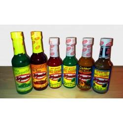 Hot Sauce Set - El Yucateco